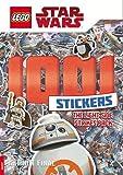 Lego Star Wars: 1001 Stickers (Ultimate Stickers Lego S/W)