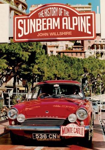 the-history-of-the-sunbeam-alpine