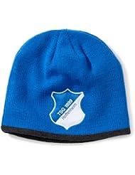 Puma TSG 1899 Hoffenheim Beanie Mütze Wintermütze blau