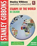 Stanley Gibbons Simplified Catalogue of Stamps of the World 2006: Countries S-Z v. 5