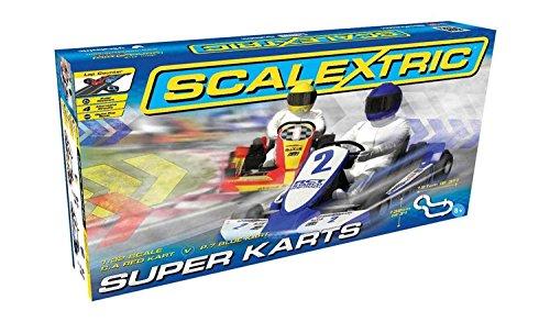 Scalextric - Sca1334p - Super Karts - Echelle 1/32