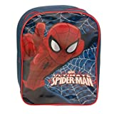 Ultimate Spiderman Basic Backpack