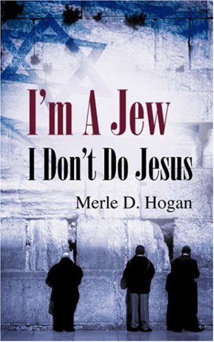 I'm a Jew I Don't Do Jesus Cover Image