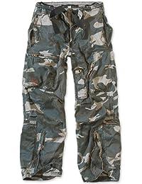 Surplus Herren Cargo Hose Infantry Trousers