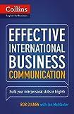 Effective International Business Communication: B2-C1 (Collins Business Skills and Communication)