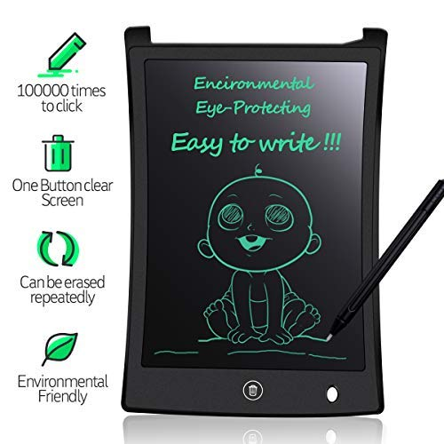 MYMAHDI LCD Writing Tablet