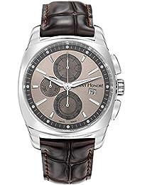 Saint Honoré Reloj Analogico para Hombre de Cuarzo con Correa en Cuero 8570171GIN
