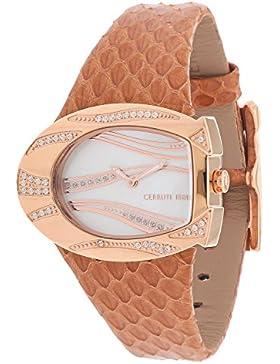 Cerruti 1881 Damen Uhr CRP003SR28BR