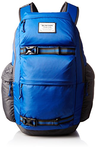 burton-kilo-sac-a-dos-true-blue-honeycomb