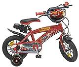 TOIMSA – Bicicleta para niños bajo Licencia Cars 3