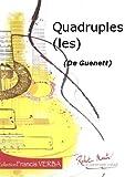 Scarica Libro Robert Martin guenett quadruples Les Teoria e insegnamento ogik chitarra acustica (PDF,EPUB,MOBI) Online Italiano Gratis