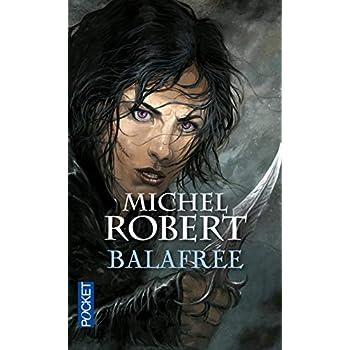 La Fille des Clans - tome 1 : Balafrée (1)