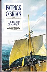 The Letter of Marque by Patrick O'Brian (1989-08-24)