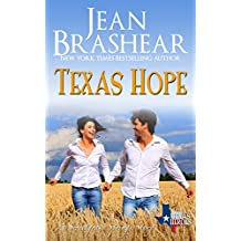 Texas Hope: Sweetgrass Springs Stories (Texas Heroes Book 16) (English Edition)