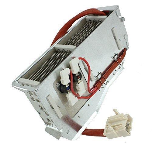 Tricity Bendix bartyspares calefacción elemento calefactor