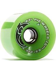 Pig Cruiser Voyager (ruedas verde 75mm