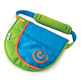 Trunki Kinder Satteltasche Saddlebag, blau, 23 x 26 x 4 cm, 5 liters
