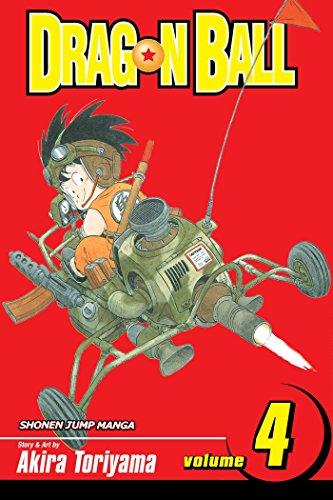 Ball-vol. 13 Dragon (DRAGON BALL SHONEN J ED GN VOL 04 (C: 1-0-0))