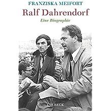 Ralf Dahrendorf: Eine Biographie