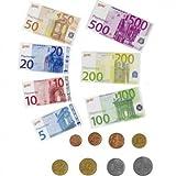 Juego de DINERO FICTICIO GOKI Aprendiendo a manejar las divisas.
