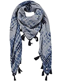 ESPRIT 037EA1Q, Combinaison Femme, Bleu (Navy), Taille Unique (Taille Fabricant: 1SIZE)