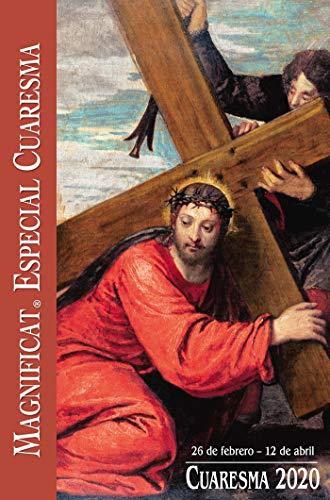 2020 Magnificat Especial Cuaresma (Spanish Edition)