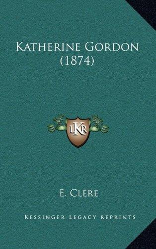 Katherine Gordon (1874)