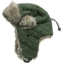 Musto Unisex Evo Trapper Fur Trim Bomber Hat