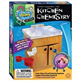 Slinky Science Kitchen Chemistry Kit by Poof Slinky