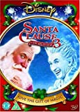 Santa Clause 3 : The Escape Clause [Import anglais]