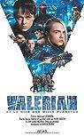 Valérian et la cité des mille planètes (Roman du film) par Golden