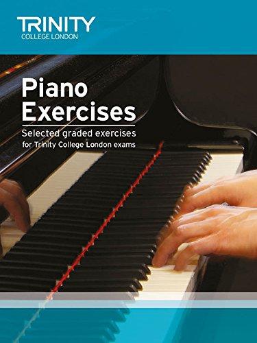 Trinity College London Piano Exercises por Trinity College London