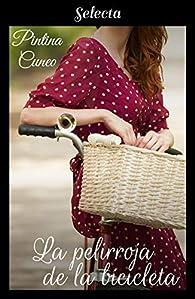 La pelirroja de la bicicleta par Pintina Cuneo