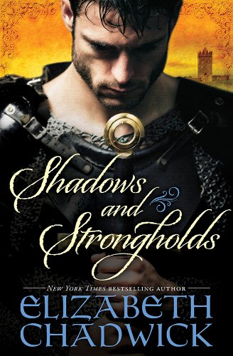 Shadows and Strongholds (English Edition)