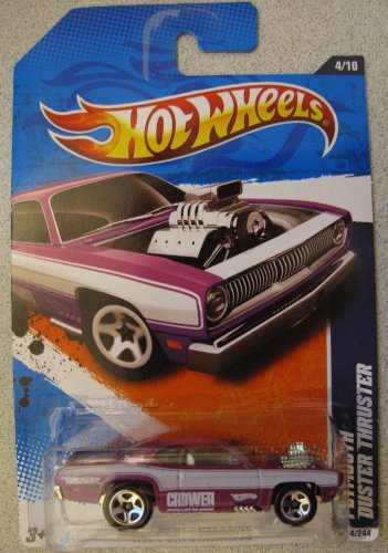 hot-wheels-2011-134-plymouth-duster-thruster-purple-kmart-day-exclusive-164-by-hot-wheels