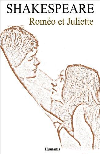 Livres gratuits en ligne Roméo et Juliette pdf, epub ebook