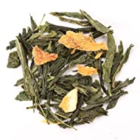 Adagio Teas Citron Green Loose Green Tea, 16 oz.