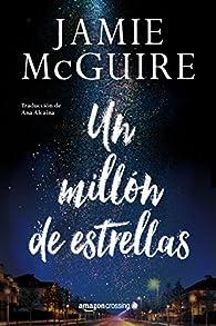 Un millón de estrellas par Jamie McGuire