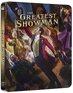 The Greatest Showman - Steelbook (Blu-Ray) Esclusiva Amazon