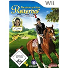 Abenteuer auf dem Reiterhof - Die Pferdeflüsterin [Software Pyramide]