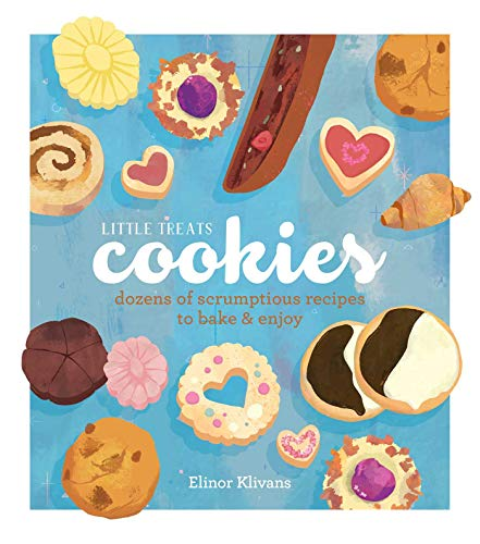Chef Baker Square (Little Treats Cookies)