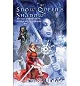 [The Snow Queen's Shadow] [by: Jim C Hines]