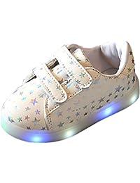 Sneakers argentate per unisex Bozevon