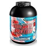 IronMaxx 100% Whey Protein - 2,35 kg Avellana