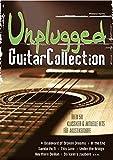 Unplugged Guitar Collection: Über 50 Klassiker & aktuelle Hits für Akustikgitarre