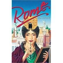 Rome : Mon histoire (Romans Aut.Form)