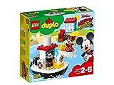 LEGO 10881 Disney Mickys Boot, Bunt