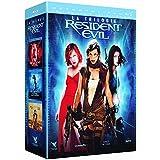 Resident evil - la trilogie