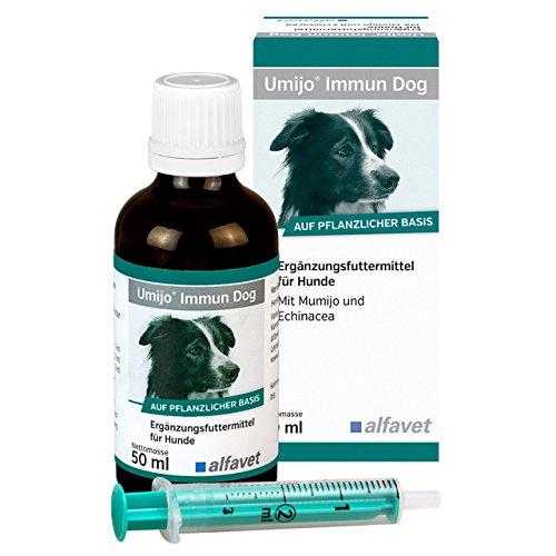 Alfavet Umijo Immun Dog, 1er Pack (1 x 50 ml)