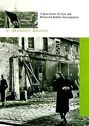 Sandman (St-Cyr and Kohler) by J. Robert Janes (2003-07-01)